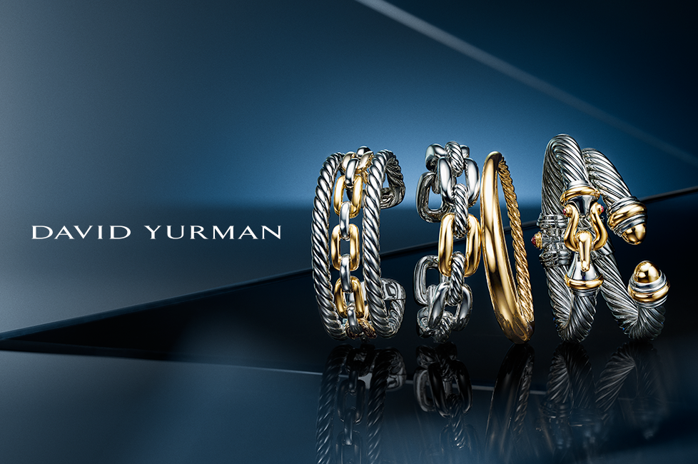 Joseph-Anthony Fine Jewelry David Yurman